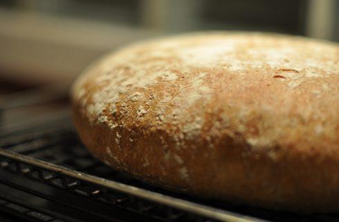 Come preparare il pane al farro con il Bimby
