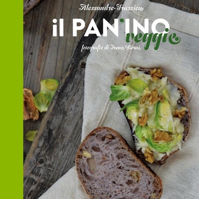 panino veggie