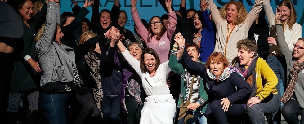 Parabere Forum a Bari: potere alle donne del cibo