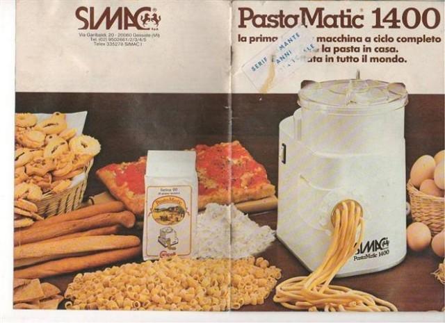 pastamatic