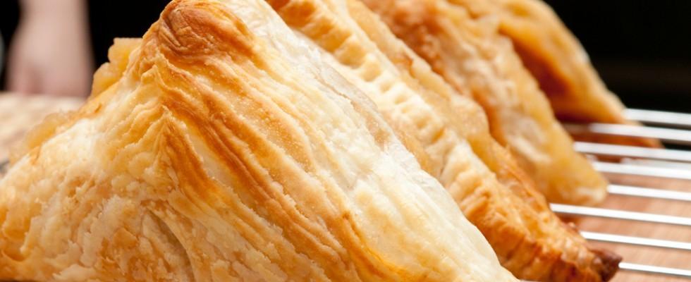 Cucinare con la pasta sfoglia: 6 idee