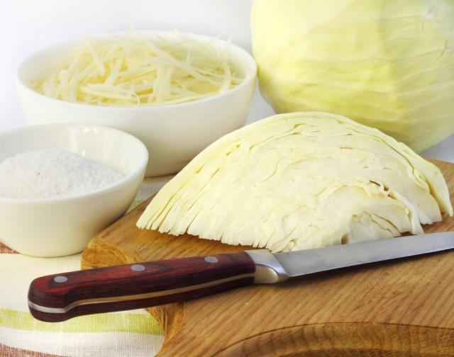 preparare i crauti
