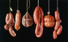 Il giro d'Italia in 20 salsicce diverse