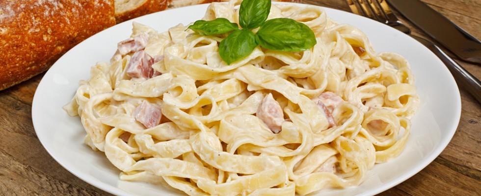 Americani: voi questi piatti italiani non li sapete cucinare