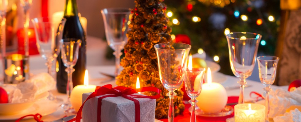 Un perfetto menu di Natale in 6 step