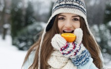 How to: mangiare durante l'inverno