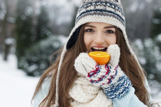 mangiare in inverno