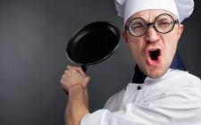 Vi hanno mai rubato una ricetta?