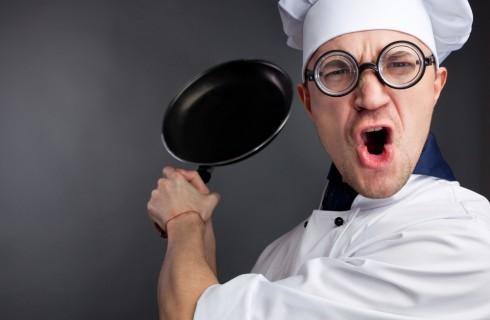 Gualtiero Marchesi: come funziona il diritto d'autore in cucina?