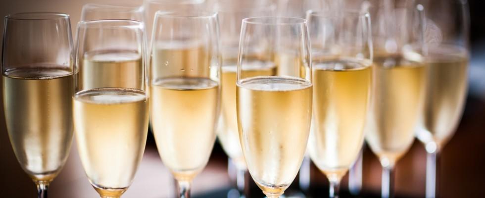 Lo Champagne per prevenire l'Alzheimer