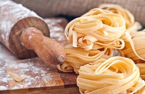 Dove comprare la pasta a fresca a Roma?