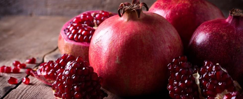 Cucinare con la melagrana: 10 ricette da provare