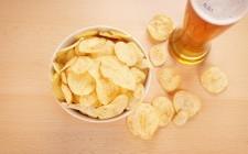 Perché le chips non sono patatine fritte?