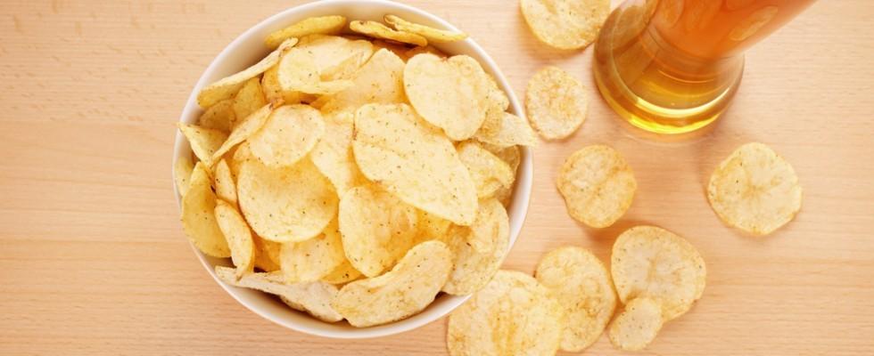 Facciamo chiarezza: qual è la differenza tra chips e patatine fritte?