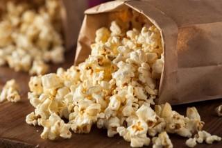 A Roma arriva FOL, il popcorn gourmet