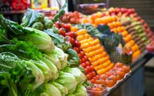 Dove comprare frutta e verdura a Roma