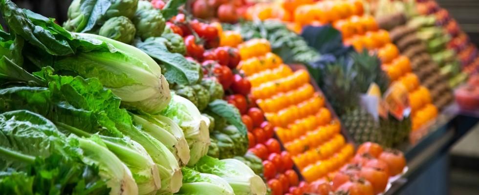 5 botteghe dove comprare frutta e verdura a Roma