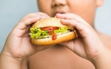 I cibi causa di obesità nei bambini