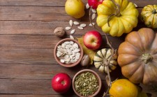Semi di zucca: usi e benefici
