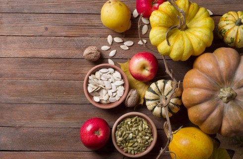 Semi di zucca: proprietà benefiche e usi in cucina