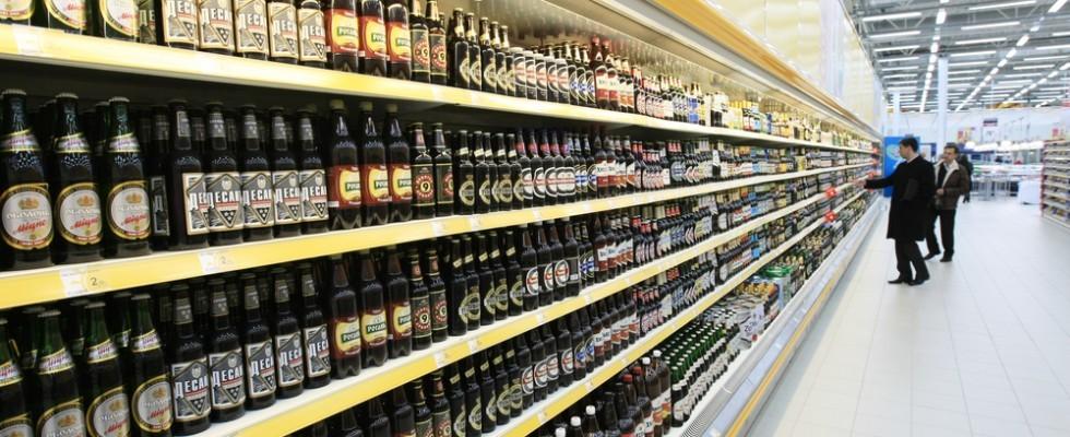 Scegliere la birra al supermercato in 4 mosse