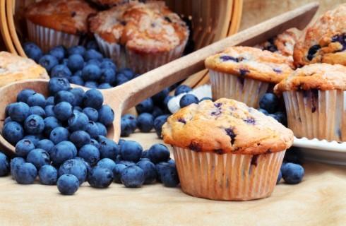 Muffin: 6 ricette da provare a casa