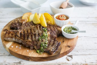 Churrasco, il simbolo della cucina Argentina