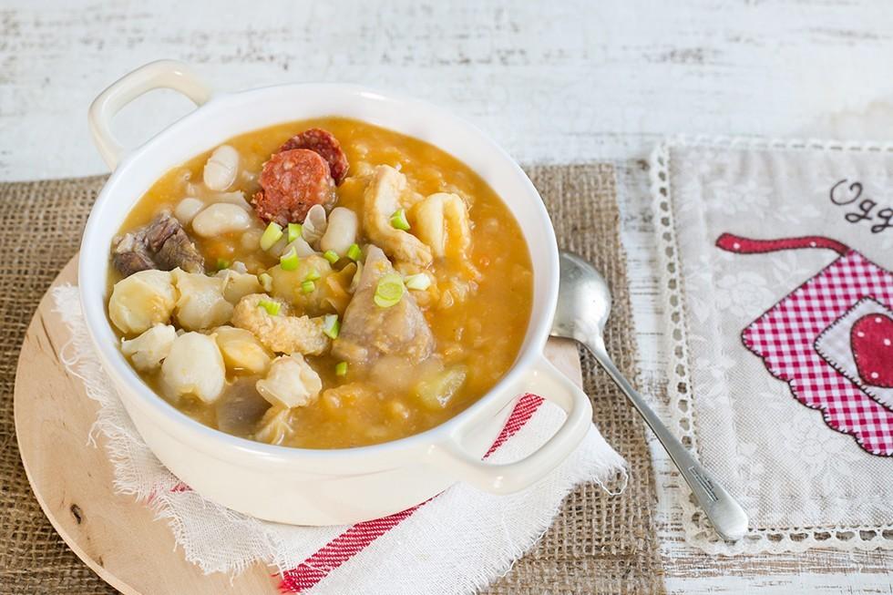 22 zuppe per affrontare l'inverno - Foto 17