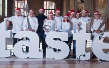Breve guida a Taste of Christmas