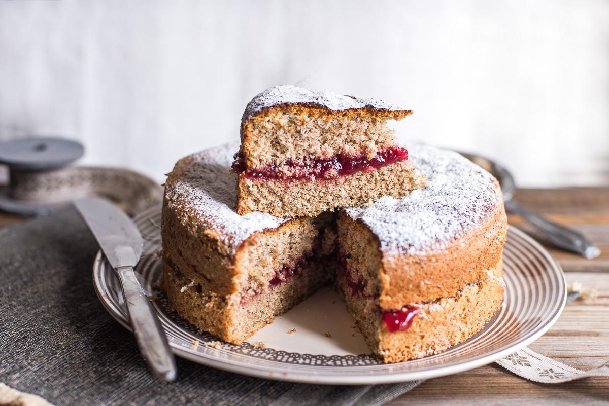 Non lo preparate un dolce nel weekend? Ecco la ricetta della Torta di Grano Saraceno: