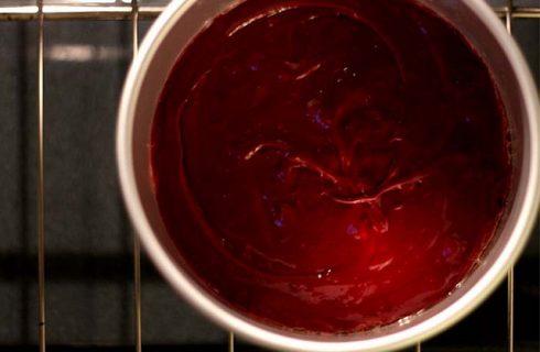 Come preparare la torta al vino rosso con il Bimby