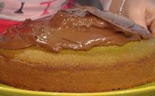 Torta Cioccomenta con Nutella: la ricetta golosa di Anna Moroni