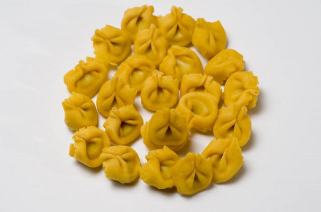 tortelloni secondi