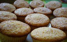 Le tortine al cocco con la ricetta di Cotto e Mangiato