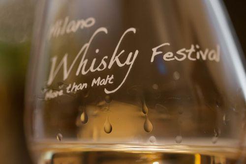 whisky festival milano