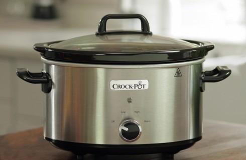 Crock-pot: guida alle Amazon Choice's, modelli da 50 a 120 €