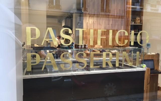 Giovanni Passerini: il mio pastificio artigianale a Parigi