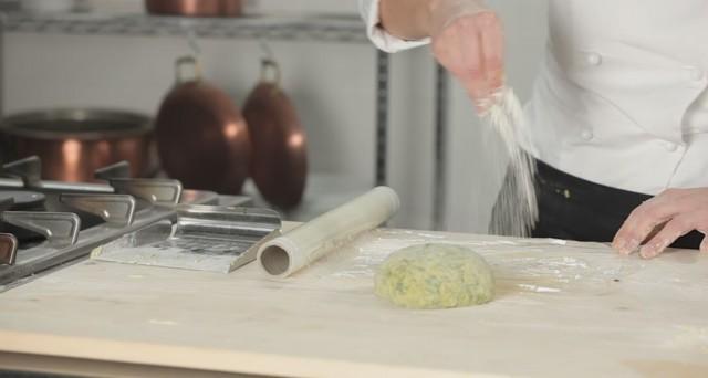 Pasta verde 05
