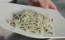 Pasta verde still