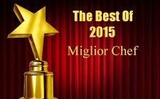 The Best of 2015: il miglior chef