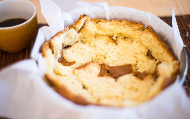 Torta con pandoro (1)