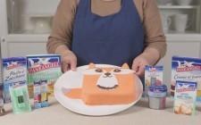 Torta Volpina: perfetta per il compleanno dei bimbi