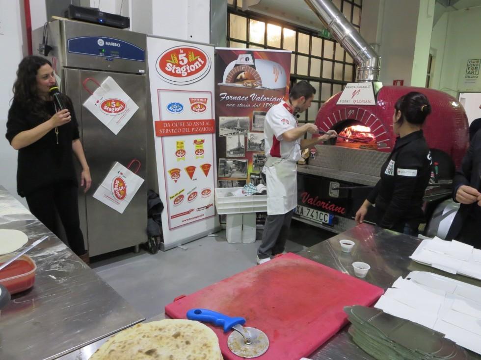 Cooking for art Milano: le finali - Foto 14