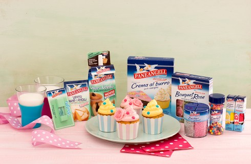 Baby shower: come decorare i cupcakes per la festa
