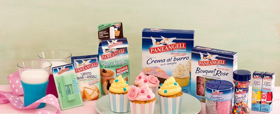Baby shower: come decorare i cupcakes per la festa