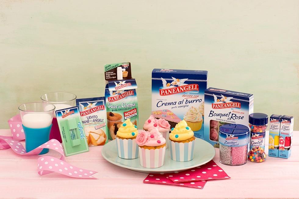 #Decoraconstile: 9 idee per decorare la tua torta - Foto 3