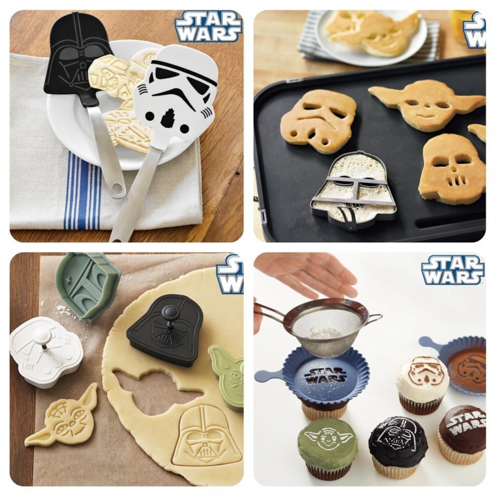 Star Wars Mania: gadget di cucina - Foto 18