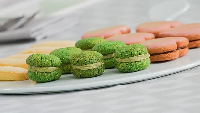 Biscotti: le ricette golose di Junior Bake Off Italia