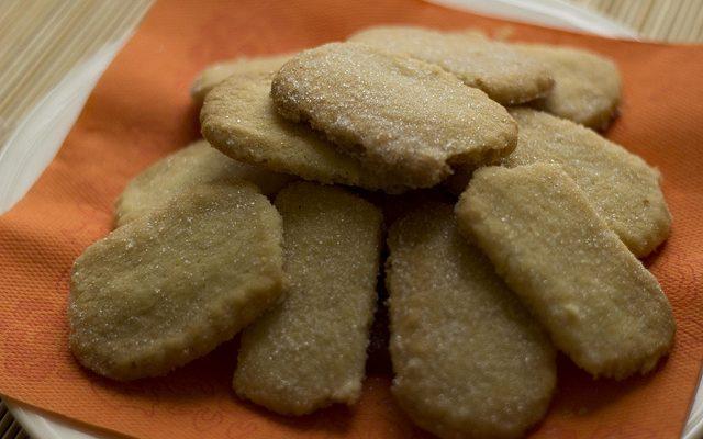 Come preparare i biscotti novellini con la ricetta veloce