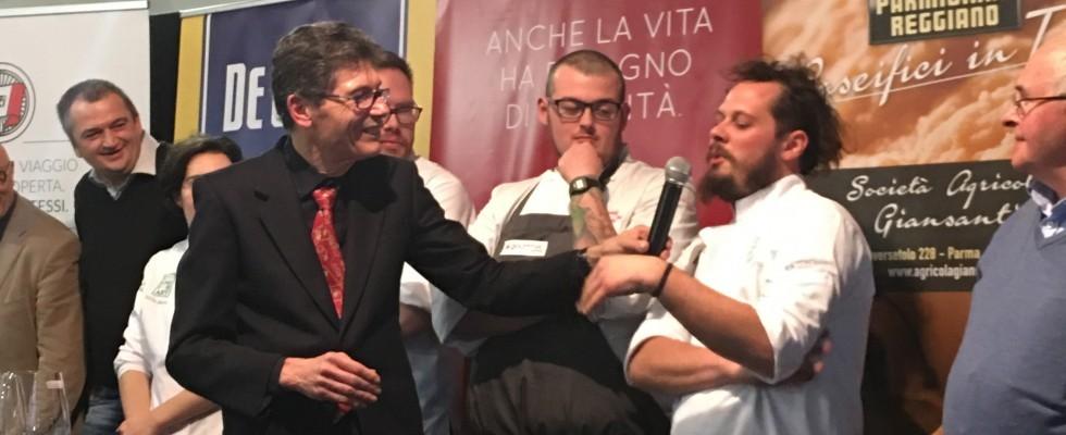 Giovani talenti: Cooking for Art riparte da Milano